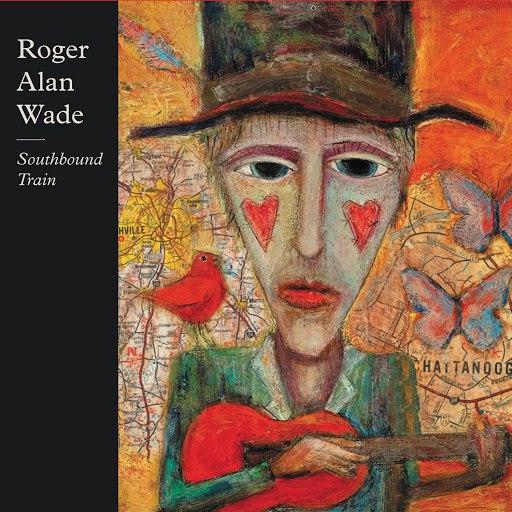 Roger Alan Wade альбом Southbound Train