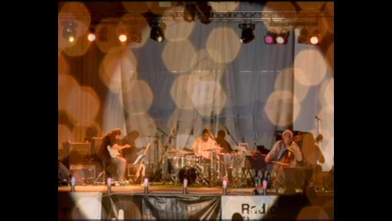 Terje Rypdal Trio (Miroslav Vitous, Gerald Cleaver) - Gărâna Jazz Festival 2010