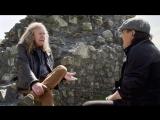 Robert Plant - Первый канал HD. Цикл Городские пижоны 2017, Documentary, HDTV, 1080i