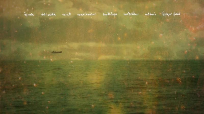 Sigur Rós - Valtari [Full Album Stream]