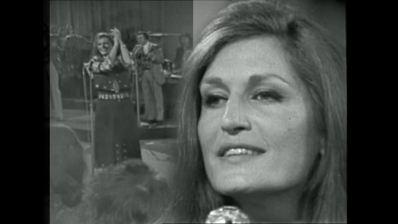 Dalida Hene ma tov 17 05 1972 Midi trente