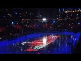 Плей-офф 2018 СКА 4:3 Северсталь  04.03.2018 Начало