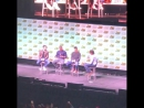 2018 | Конвенции | ACE Comic Con | 13.01.2018; Аризона, США