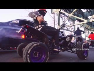 "6IX9INE Feat. Fetty Wap A Boogie ""KEKE"" (WSHH Exclusive - Official Music Video)"