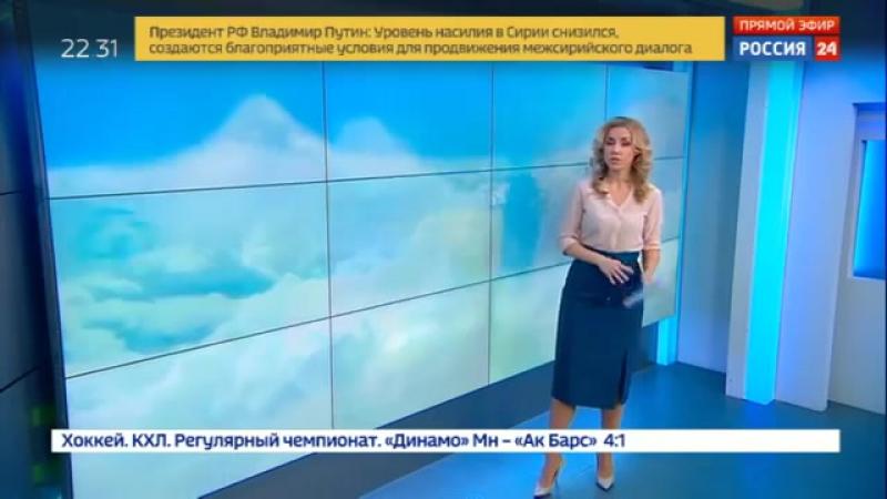 Химический качок Кирилл Терёшин из Пятигорска - Россия 24