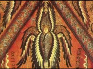 15. Бог. Святой Дух (из цикла