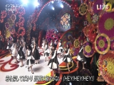 Nogizaka46 - Influencer + Talk (CDTV Premier Live 2017-2018 2017.12.31)