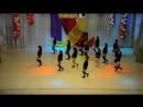 FADC girls team Мисс академия 2017