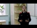 Конкурс чтецов Живая классика Марина Нестерова СОШ 18 г.Сыктывкар