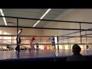 Шарипов Егор 1 раунд