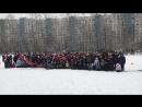 зимние игры 21.01 2018 СК Титан