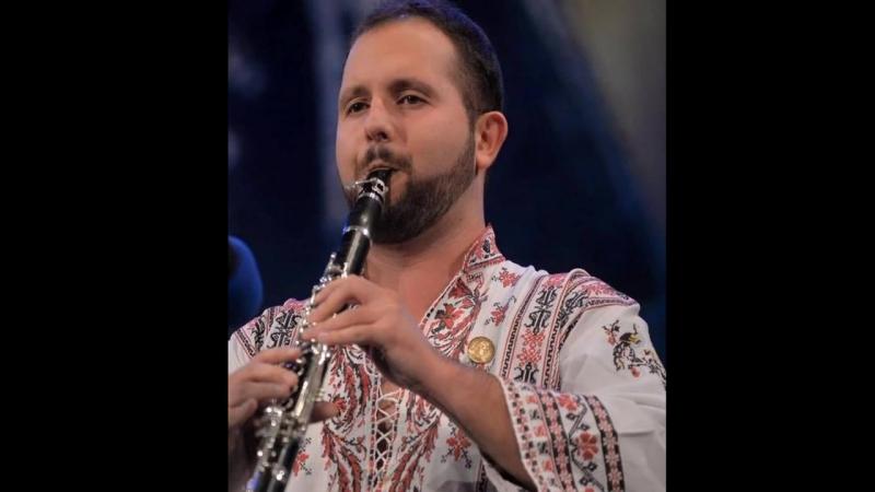 Lavinius Nikolajevic-Joc de doi din Banat