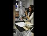 Эфир на радио Энерджи