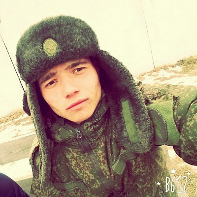 Алексей Адинцов