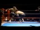 Dan Henderson vs Gilbert Yvel Rings King of Kings 26 02 2000 Final