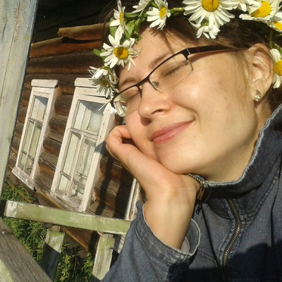 Мария Бондаренко
