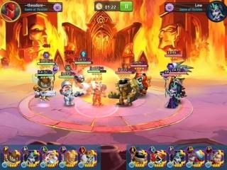 Battle Replay Theodore 050318