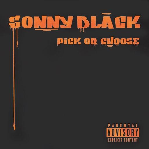 Sonny Black альбом Pick or Choose
