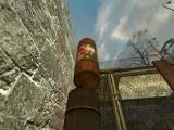 Путешествие с бочками   Half-Life 2