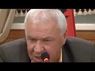 ГЕНЕРАЛ ПОРАЗИЛ ВСЮ РОССИЮ!!! РУБАНУЛ ПРАВДУ МАТКУ!!!