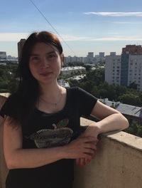 Светлана Кувакина