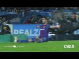«Реал Сосьедад» - «Барселона». Хайлайт матча