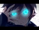 Отрывки из 2 серии Аниме Фронт Кровавой Блокады Kekkai Sensen Beyond Meliodez