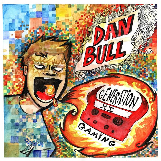 Dan Bull альбом Generation Gaming XI