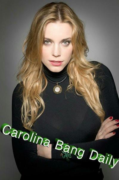 Carolina bang эротические сцены