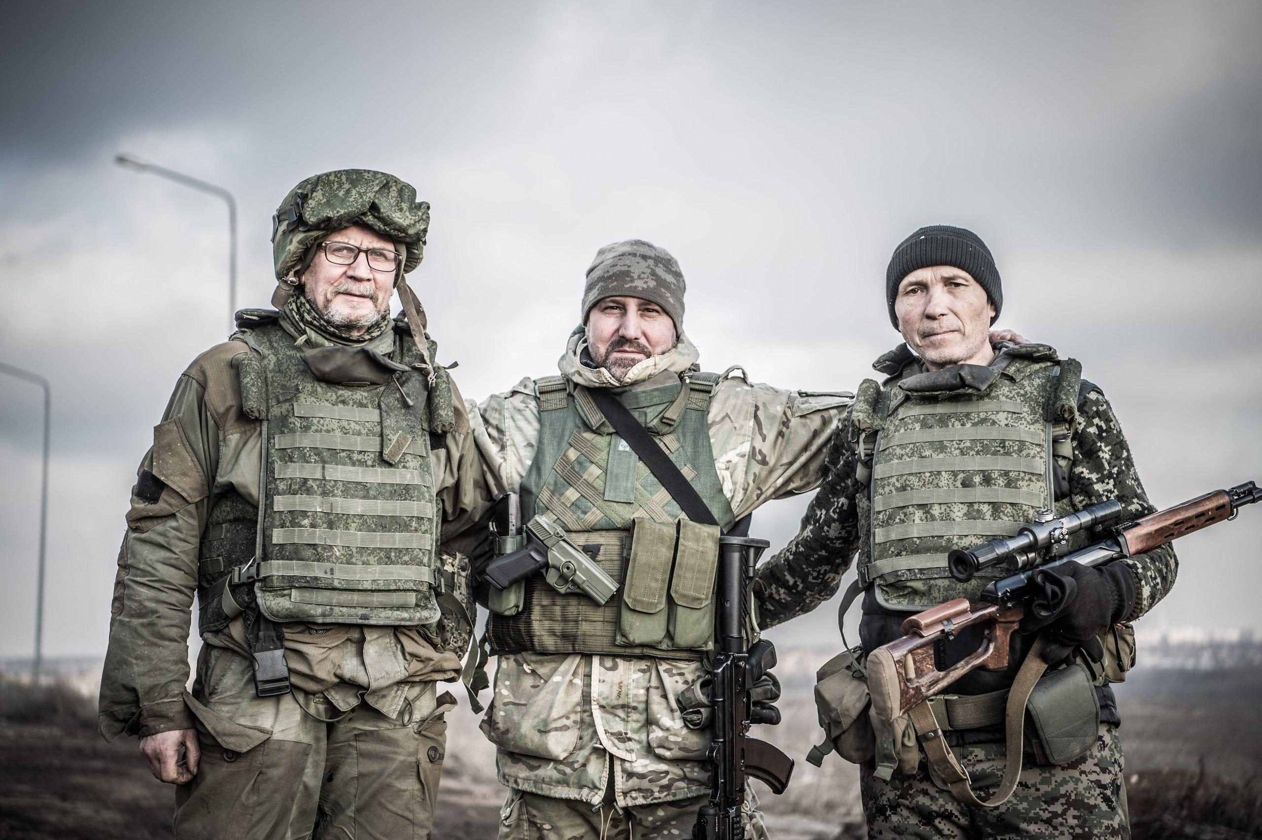 Россия, Кавказ и Украина: куда мы идём? Не так страшны предатели и убийцы…