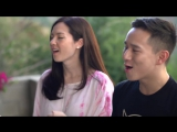 GalwayGirl - Ed Sheeran - Jason Chen x Marie Digby Cover