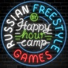 Russian Freestyle Games by Happy Hour Camp