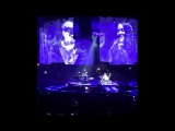 Xavier Naidoo &amp Cassandra Steen (live)