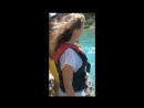 Бесстрашная жена часть 2 Прыжок с водопада