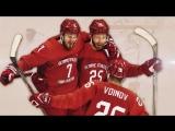 ОИ-2018. Олимпийский атлеты из России - Норвегия