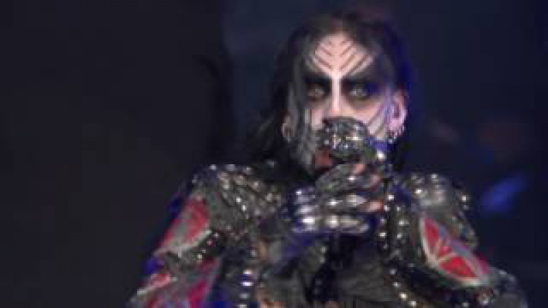 Dimmu Borgir Orchestra - FORCES OF THE NORTHERN NIGHT DVD
