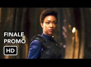 """Star Trek: Discovery 1x09 Promo """"Into the Forest I Go"""" (HD) Fall Finale"""