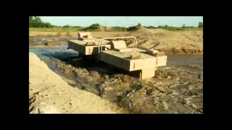 Troop Truck UGV