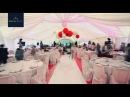 Арочный шатер для свадьбы RoyalTent