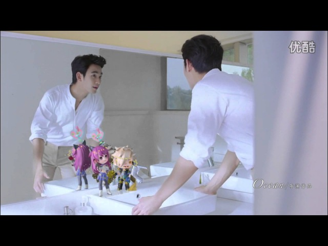 [CF 2015] Tencent games - Kim Soo Hyun ( 1080 HD)