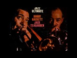 Bobby Hackett &amp Jack Teagarden - Jazz Ultimate ( Full Album )