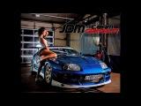 JDM Team 65   Крылья Сахалина 2017 Drift,Burnout,Tuning