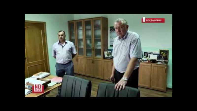 Сыны анархии: два мэра со скандалом делят кабинет