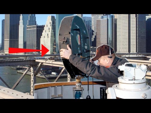 В США устанавливают загадочные стальные башни для воздействия на жителей т.е ЗОМБИРОВАНИЕ...