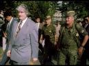 Radovan Karadzic i Ratko Mladic na kosidbi na Romaniji 1994. Nema predaje