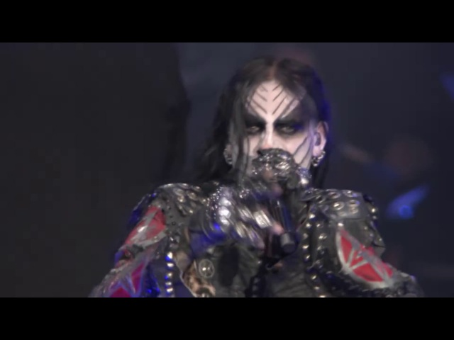 Dimmu Borgir Orchestra - Gateways (Live at Wacken Open Air 2012)