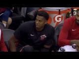 Miami Heat vs Washington Wizards Full Game Highlights November 17  2017