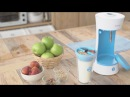 Yomee - The World's First Automatic Yogurt Maker