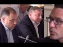 Депутати Київради: Антонєнко, Іщенко та Діденко грабують дітей