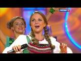 Марина Девятова и Варвара - Порушка-Параня HD